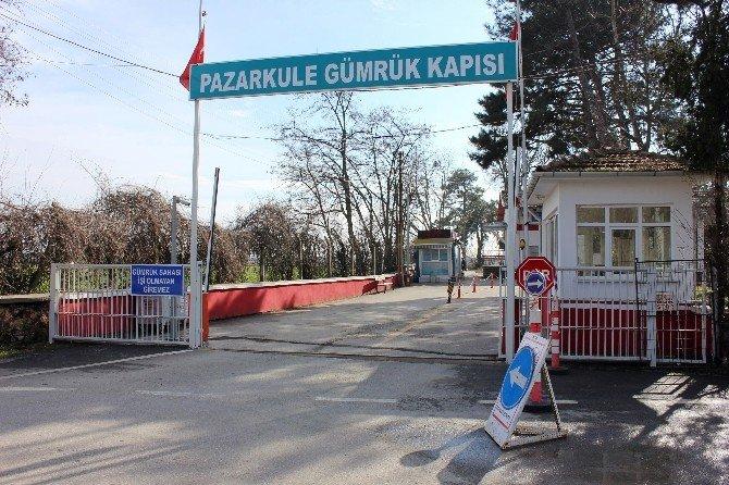 Komşu Çiftçinin Eylemi, Türkiye'yi Etkilemedi