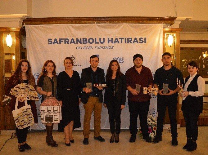 Safranbolu Hatırası Proesi