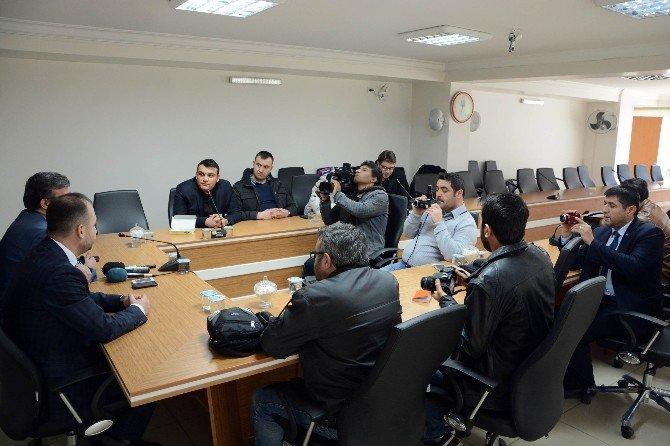 AK Parti Afyonkarahisar İl Başkanı Yurdunuseven: