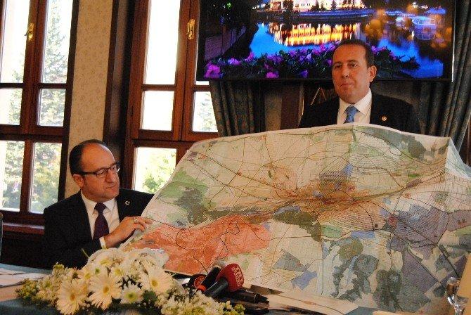 AK Parti 90 Günlük Süreci Değerlendirdi