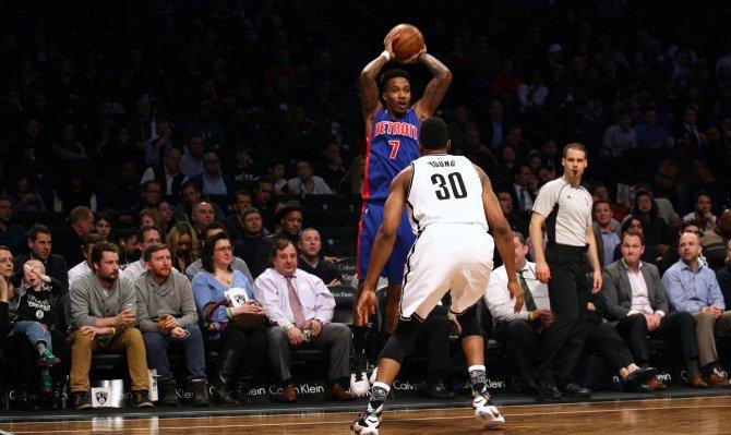 Ersanlı Pistons, New York'tan galibiyetle döndü