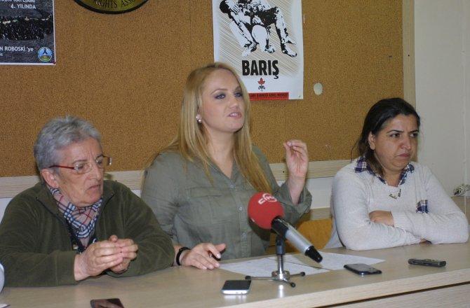 Berkin Elvan'ın annesi: Cizre'de benim gibi oğlu için çırpınan anneler gördüm