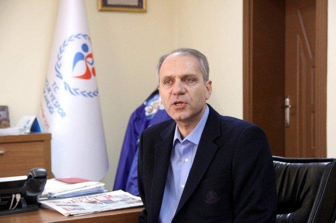 Avrupa Şampiyon Kulüpler Kupası Kros Şampiyonası Kastamonu'da Yapılacak