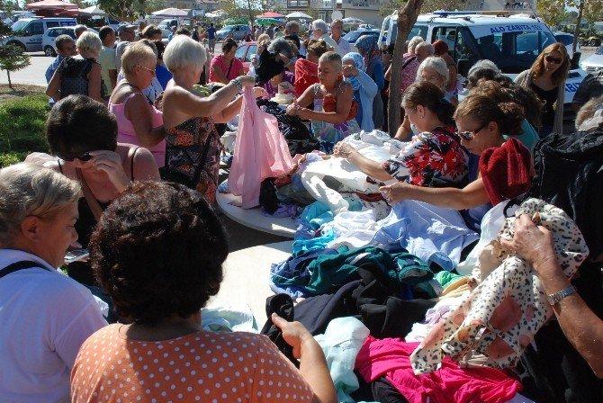 Aydın'da 8 Bin Yabancı Uyruklu Kişi İkamet Ediyor