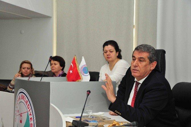 Kadın Kooperatifleri Balçova'da Buluştu