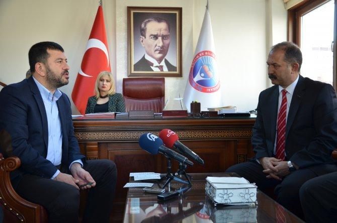 Ağbaba: Bizim söylediğimiz gerçekleri AKP'nin sözcüleri teyit ediyor