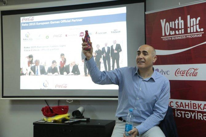 Coca-Cola Azerbaycan Genel Müdürü Becel hayatını kaybetti