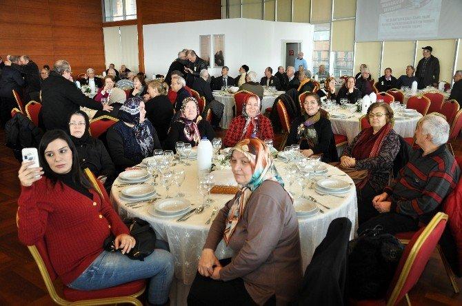 Merinos'ta 78 Yıllık Hatıralar Canlandı