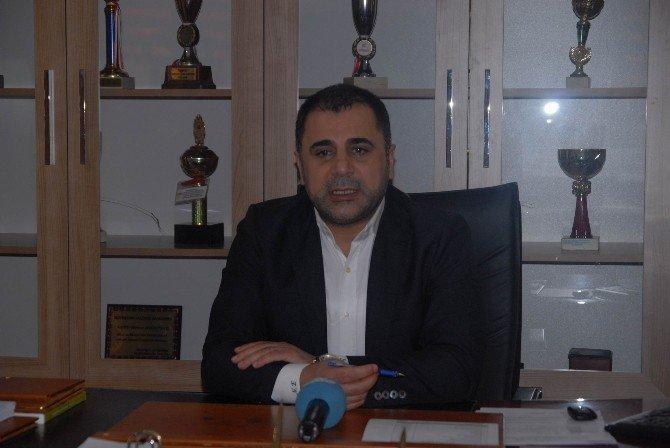 Amedspor'da Fenerbahçe Heyecanı