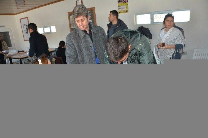 Efeler Belediyesi'nden Kısa Sürede 25 Ünite Kan Bağışı