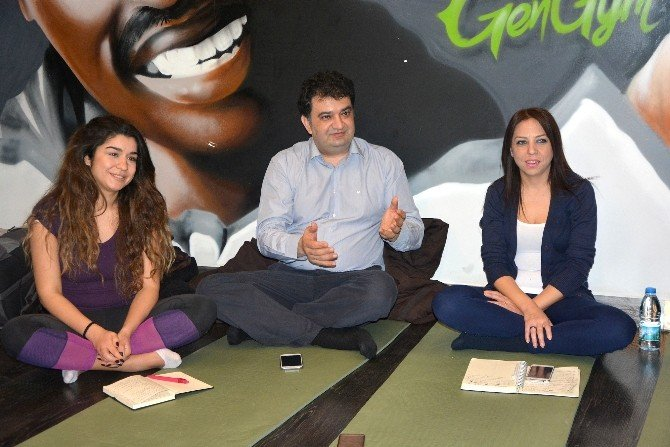 İzmir'de Anne Adaylarına Gebelik Okulu Müjdesi