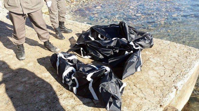 Ege Denizinde Ölen Dokuz Kişiden 4'ü Çocuk