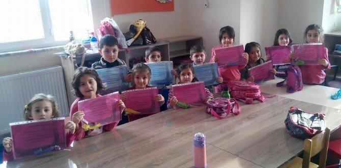 Büyükşehir'den Oltu'ya Eğitim Ve Kültürel Katkı