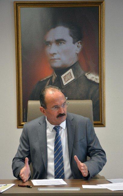 Fethiye Belediyesi Mali Durumunu Açıkladı