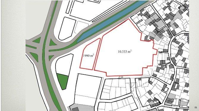Büyükşehir'den Yeni Bir Proje