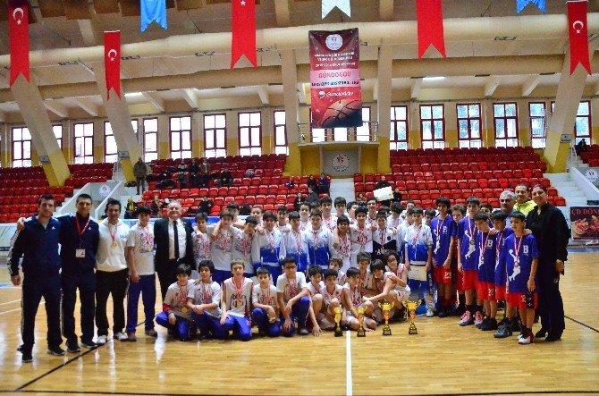 Türkiye Basketbol Grup Şampiyonası