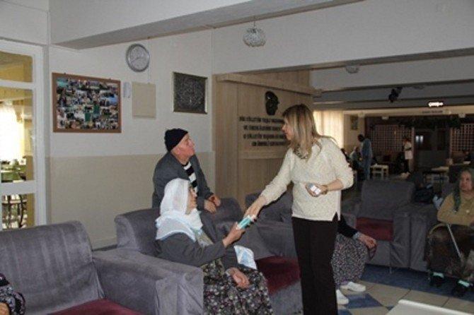 Huzurevin'de Ağız Sağlığı Ve Diş Taraması