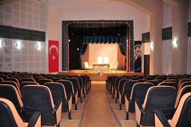 Karaman'da Nikahlar Mümine Hatunda Kıyılacak