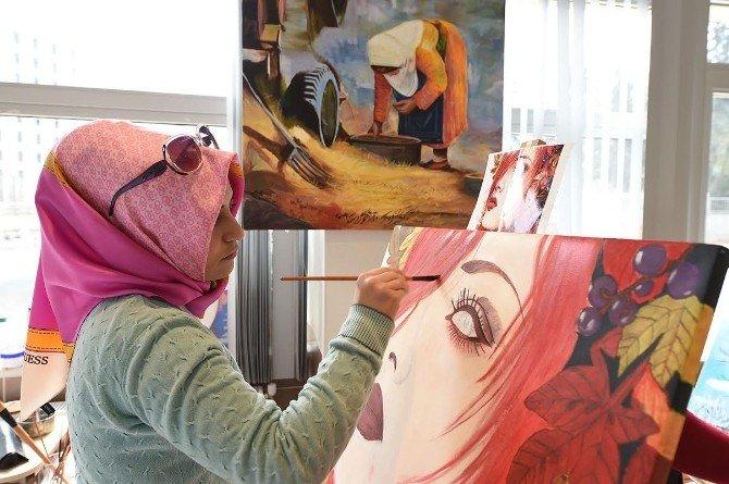 Kültür Ve Sanatla Dolu 1 Yıl