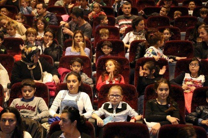 Maltepe'de Şubat Ayı Sanatla Dolu Geçecek