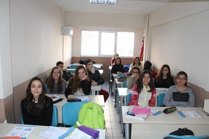 Genel Sekreter Yardımcısı Gençoğlu Büyükşehir'in Projelerini Anlattı