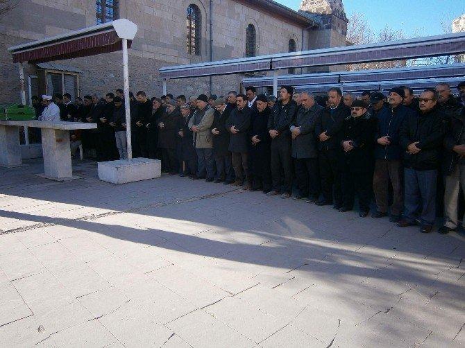 MHP Afyonkarahisar İl Başkanı Raşit Demirel'in Acı Günü