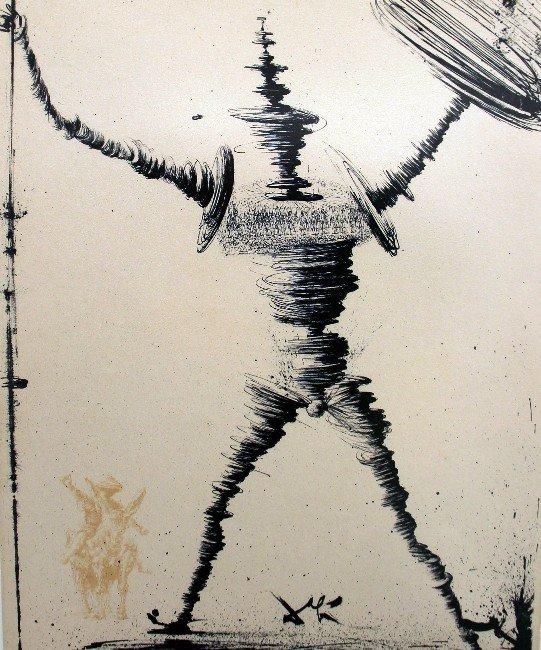 Dünya İle Aynı Anda: 'Don Kişot' Çankaya'da