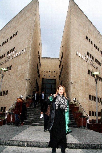 10 Yıllık Zabıt Katibi Avukat Oldu