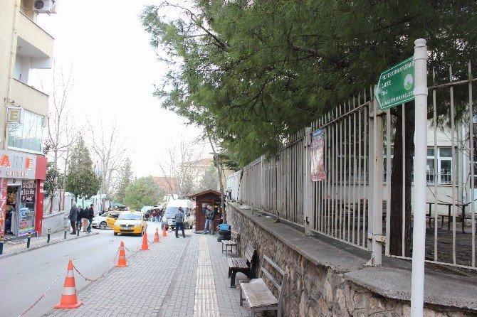 Orhan Karmış'a Vefa