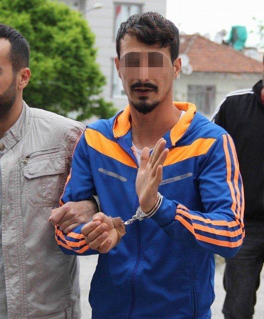 İç Çamaşırında 89 Paket Bonzai İle Yakalanan Kadına 18 Yıl 9 Ay Hapis