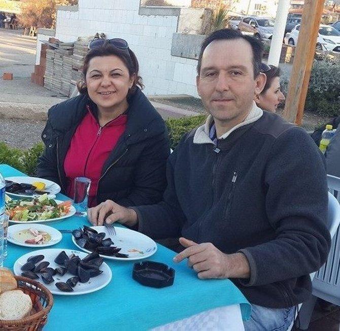 Sağlıkçı Eşini Öldüren Şizofren Doktora Müebbet Hapis Cezası