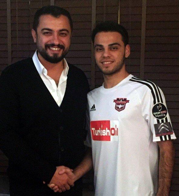 Gaziantepspor Ara Transferde Hızlı Çıktı