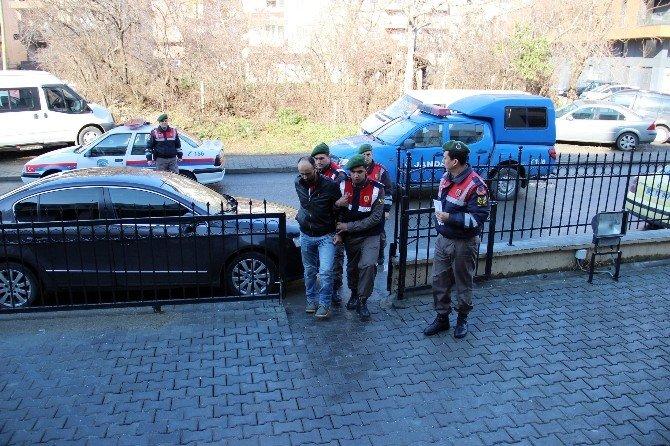 Jandarma, Tarım Aracında Uyuşturucu Ele Geçirdi