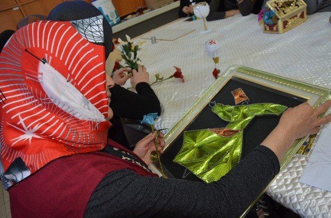 Tatvan Belediyesi Üç Yeni Meslek Kursu Açıyor