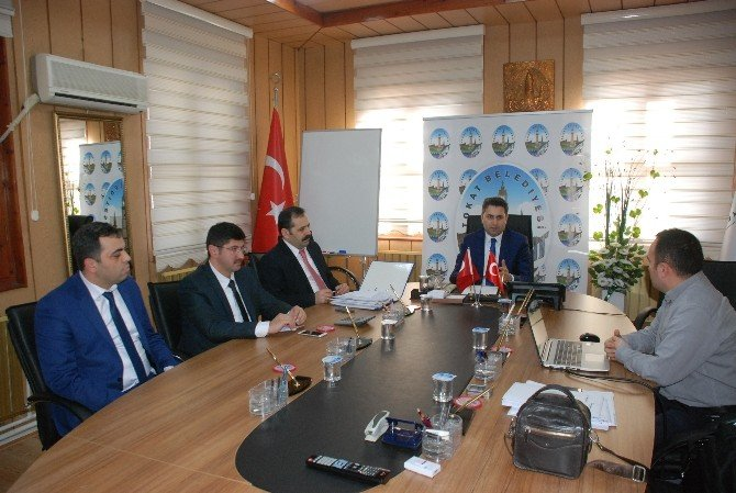 Tokat'ta Araç Alt Geçit Projesi