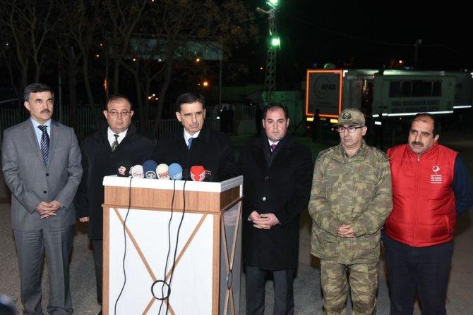 Suriye'den 4 günde 4 binden fazla Türkmen Türkiye'ye geldi