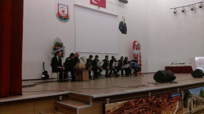 Yenişehir Gençlik Merkezinde Gençlik Şöleni Düzenlendi