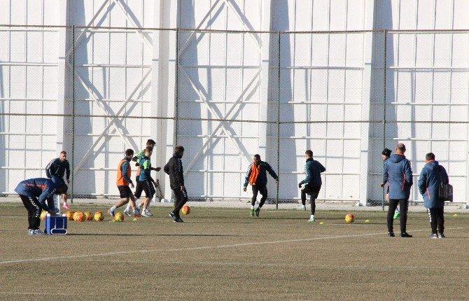 Torku Konyaspor Zoru Başarmak İstiyor