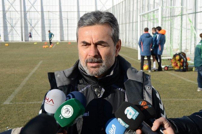Kocaman: Beşiktaş'ı eleyecek gücümüz var