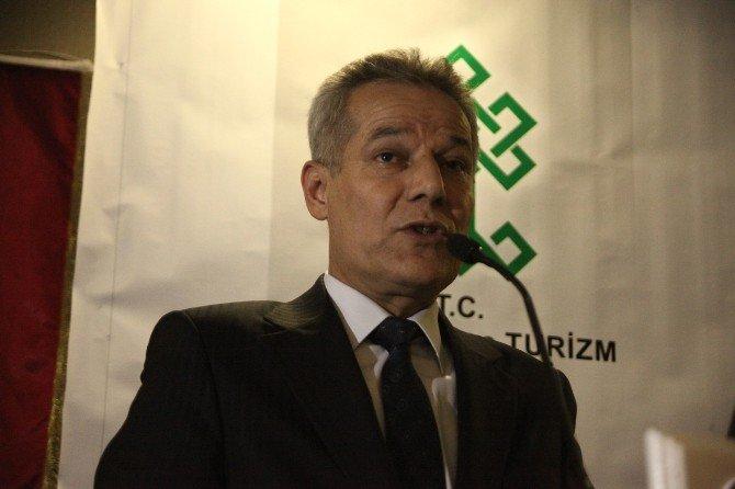 Adana Turizm Master Planına Kavuştu