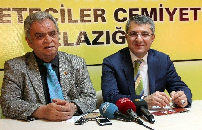 AK Parti'li Serdar, Gündemi Değerlendirdi