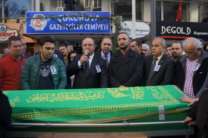 Genç gazetecinin vefatı medya dünyasını yasa boğdu