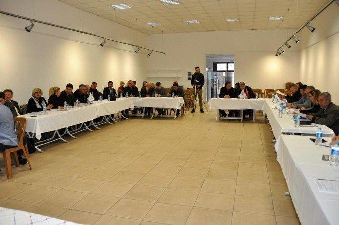 Ayvalık Belediyesi, UNESCO Başvurusunu Pazartesi Günü Yapıyor