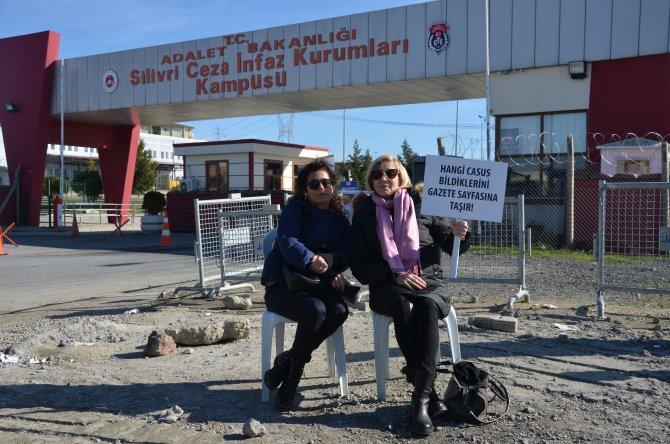 Ayşe Kulin: Savcılar siyasi iktidara bağlanmış durumda