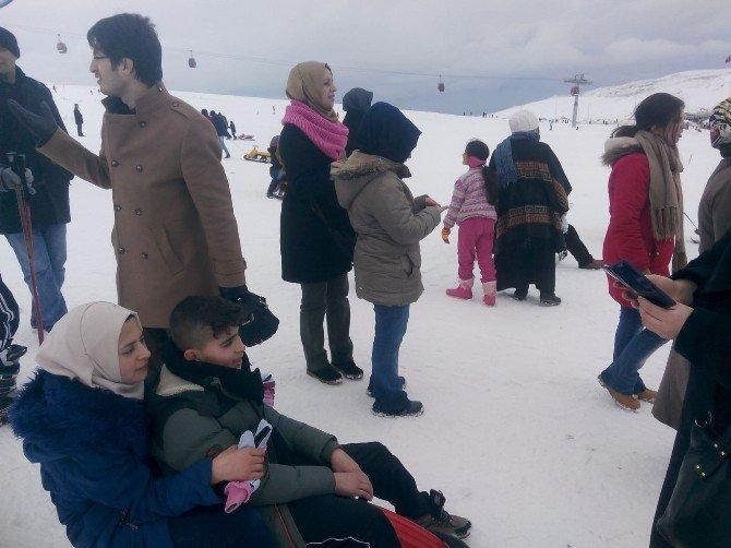 Yozgat Mutlu Yuva Mutlu Yaşam Derneğinden Yarı Yıl Gezisi