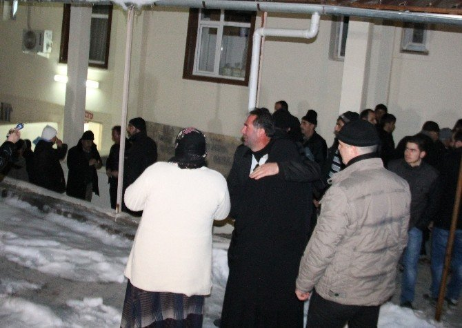 Elazığ'daki Çığ Faciası