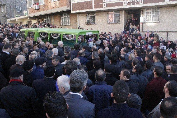 Dernek Saldırısında Ölen Bayram'ın Hamile Eşinin Feryadı Yürekleri Dağladı