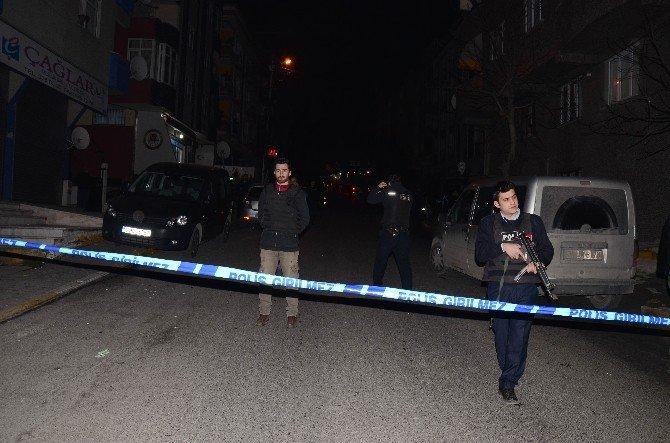 Büyük Osmanlı Derneğine Silahlı Saldırı: 1 Ölü, 3 Yaralı