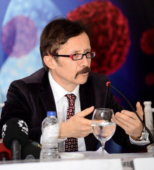 Akciğer Kanseri Yeni Yöntemle Tedavi Edilebilir