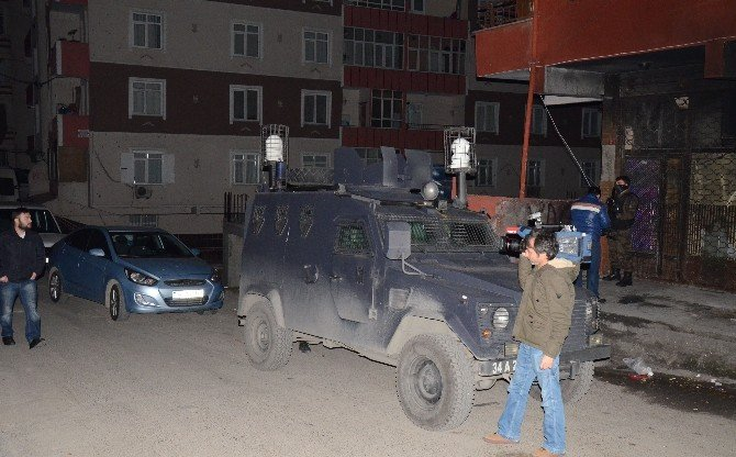 Kanarya'da Terör Operasyonu